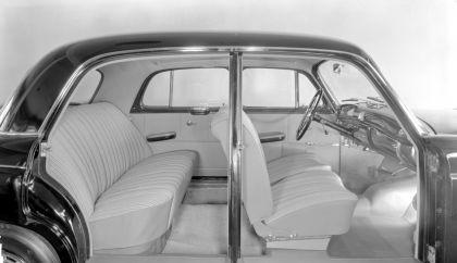 1954 Mercedes-Benz 220 ( W180 ) Ponton 23