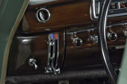 1954 Mercedes-Benz 220 ( W180 ) Ponton 26