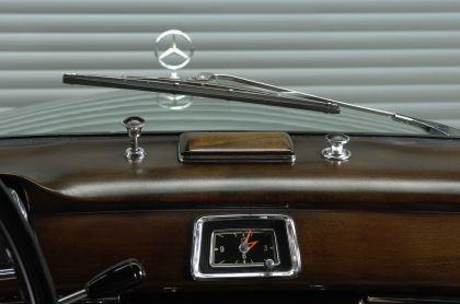 1954 Mercedes-Benz 220 ( W180 ) Ponton 28