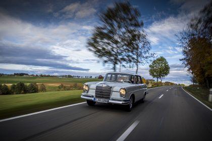 1961 Mercedes-Benz 300 SE ( W112 ) Tailfin 6