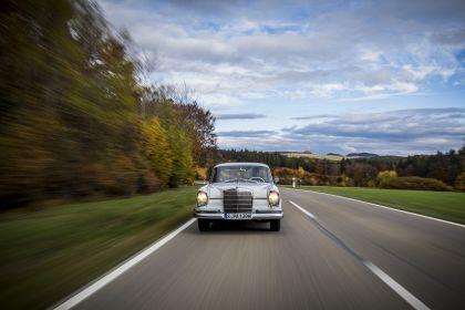 1961 Mercedes-Benz 300 SE ( W112 ) Tailfin 8