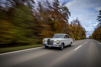 1961 Mercedes-Benz 300 SE ( W112 ) Tailfin 9