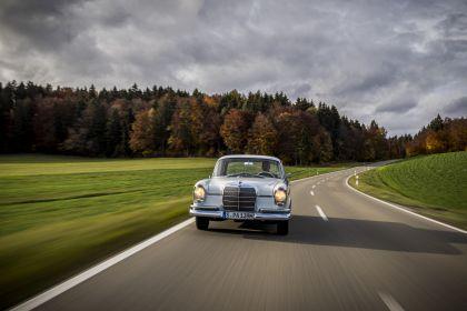 1961 Mercedes-Benz 300 SE ( W112 ) Tailfin 10