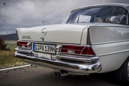 1961 Mercedes-Benz 300 SE ( W112 ) Tailfin 23