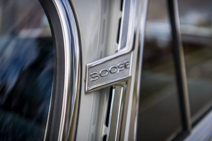 1961 Mercedes-Benz 300 SE ( W112 ) Tailfin 26