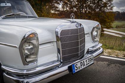 1961 Mercedes-Benz 300 SE ( W112 ) Tailfin 28