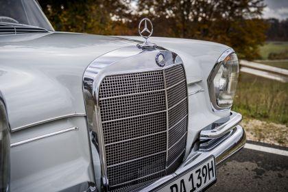 1961 Mercedes-Benz 300 SE ( W112 ) Tailfin 29