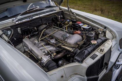 1961 Mercedes-Benz 300 SE ( W112 ) Tailfin 34