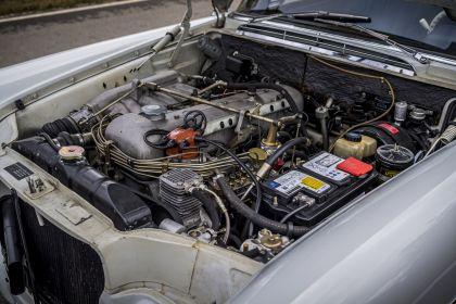 1961 Mercedes-Benz 300 SE ( W112 ) Tailfin 35