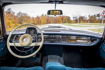 1961 Mercedes-Benz 300 SE ( W112 ) Tailfin 37