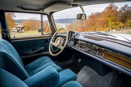 1961 Mercedes-Benz 300 SE ( W112 ) Tailfin 39