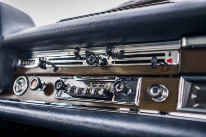 1961 Mercedes-Benz 300 SE ( W112 ) Tailfin 43