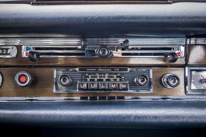 1961 Mercedes-Benz 300 SE ( W112 ) Tailfin 44