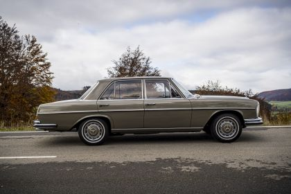 1965 Mercedes-Benz 250 SE ( W108 ) 2