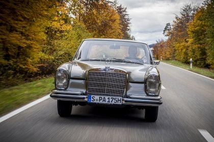 1965 Mercedes-Benz 250 SE ( W108 ) 4