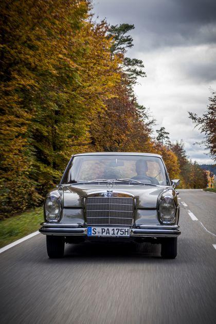 1965 Mercedes-Benz 250 SE ( W108 ) 5