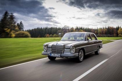 1965 Mercedes-Benz 250 SE ( W108 ) 8