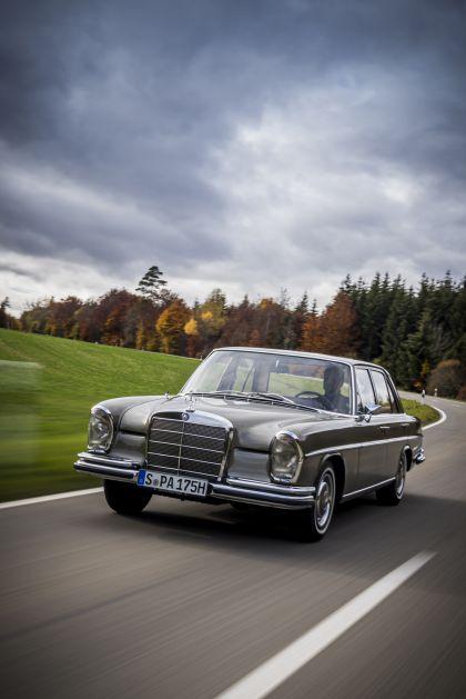 1965 Mercedes-Benz 250 SE ( W108 ) 9