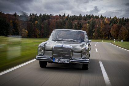 1965 Mercedes-Benz 250 SE ( W108 ) 10