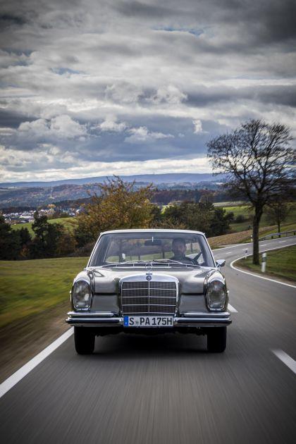 1965 Mercedes-Benz 250 SE ( W108 ) 14