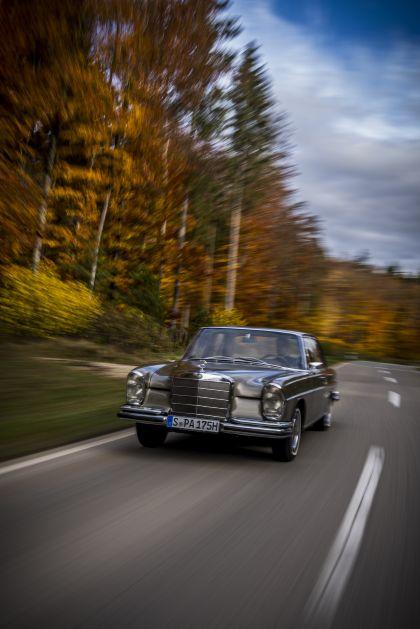 1965 Mercedes-Benz 250 SE ( W108 ) 18