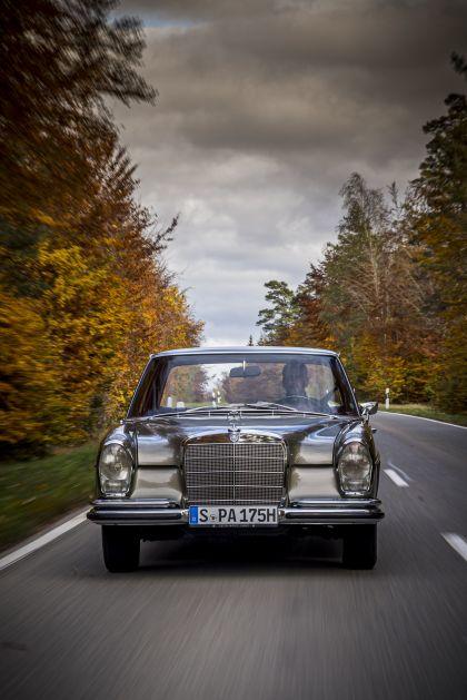 1965 Mercedes-Benz 250 SE ( W108 ) 23