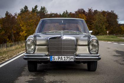 1965 Mercedes-Benz 250 SE ( W108 ) 25