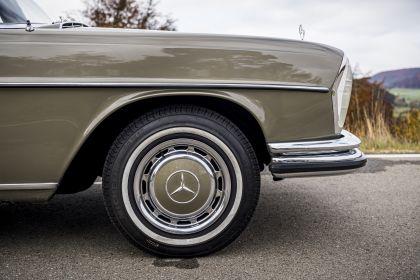 1965 Mercedes-Benz 250 SE ( W108 ) 29