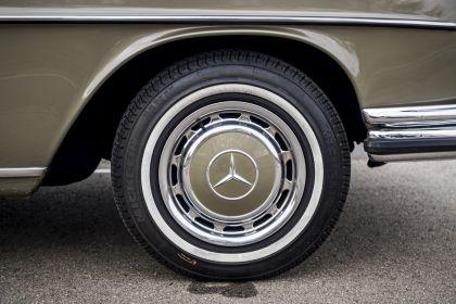 1965 Mercedes-Benz 250 SE ( W108 ) 30