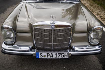 1965 Mercedes-Benz 250 SE ( W108 ) 32