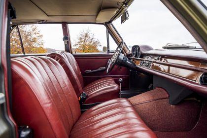 1965 Mercedes-Benz 250 SE ( W108 ) 38