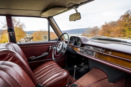 1965 Mercedes-Benz 250 SE ( W108 ) 39