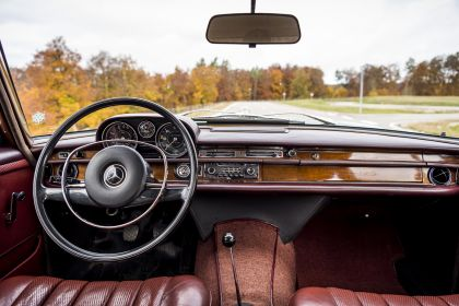1965 Mercedes-Benz 250 SE ( W108 ) 41