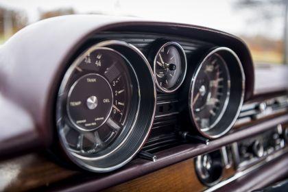 1965 Mercedes-Benz 250 SE ( W108 ) 45