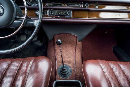 1965 Mercedes-Benz 250 SE ( W108 ) 46