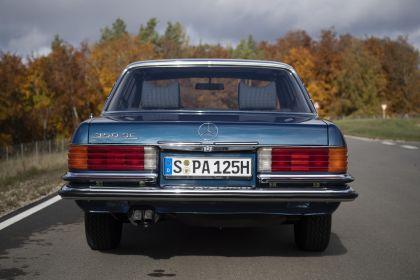 1972 Mercedes-Benz 350 SE ( W116 ) 22