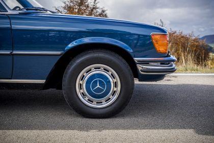 1972 Mercedes-Benz 350 SE ( W116 ) 25