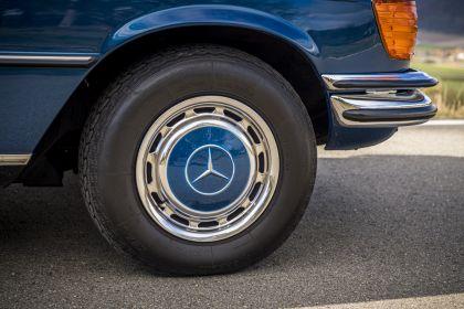 1972 Mercedes-Benz 350 SE ( W116 ) 26