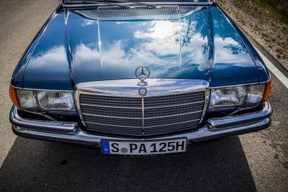 1972 Mercedes-Benz 350 SE ( W116 ) 30