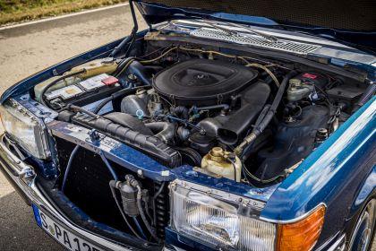 1972 Mercedes-Benz 350 SE ( W116 ) 33