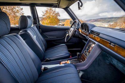 1972 Mercedes-Benz 350 SE ( W116 ) 36