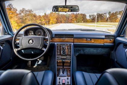 1972 Mercedes-Benz 350 SE ( W116 ) 38