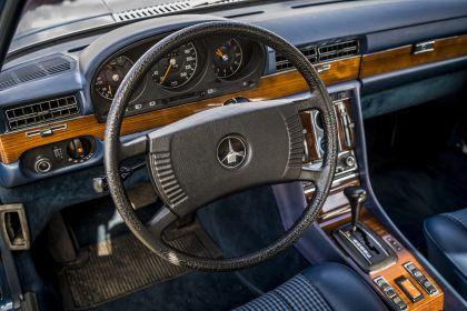 1972 Mercedes-Benz 350 SE ( W116 ) 39