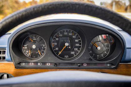 1972 Mercedes-Benz 350 SE ( W116 ) 40