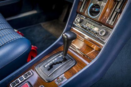 1972 Mercedes-Benz 350 SE ( W116 ) 42