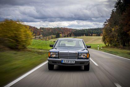 1979 Mercedes-Benz 500 SEL ( W126 ) 17