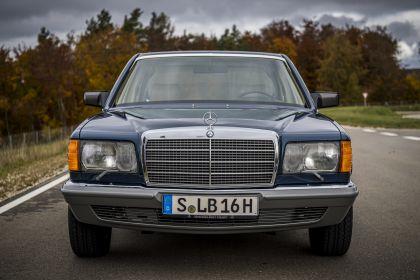 1979 Mercedes-Benz 500 SEL ( W126 ) 21