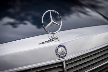 1979 Mercedes-Benz 500 SEL ( W126 ) 30
