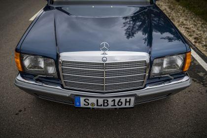 1979 Mercedes-Benz 500 SEL ( W126 ) 31
