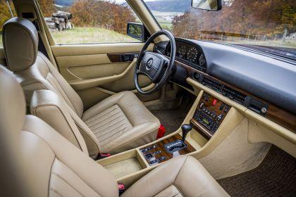 1979 Mercedes-Benz 500 SEL ( W126 ) 38
